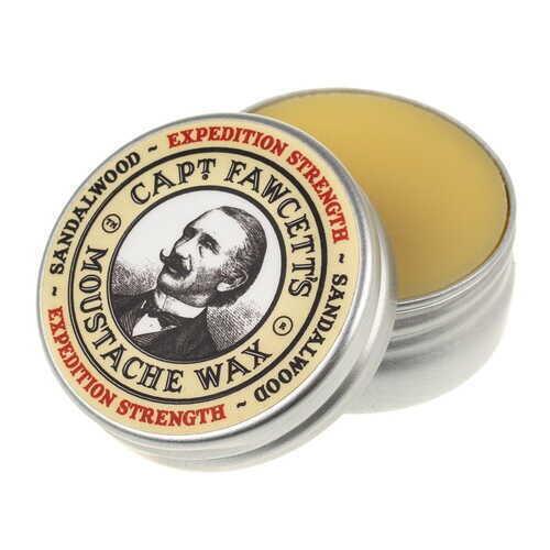 Captain Fawcett Cera Baffi Expedition Strengh Sandalwood 15 ml
