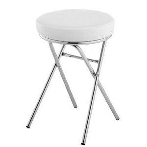Easy Sit sgabello art 142 colore bianco
