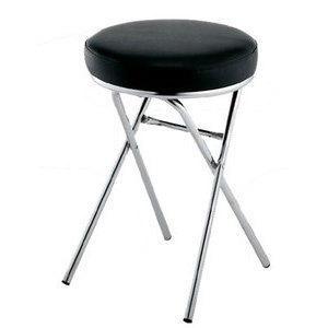 Easy Sit sgabello art 142 colore nero