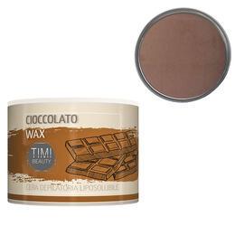 Cera epilazione liposolubile Cioccolato Wax vaso 400 ml