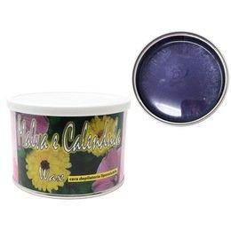 Cera epilazione liposolubile Malva e Calendula Wax vaso 400 ml