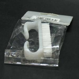 Spazzolino per Unghie setole Nylon 6300/1 Acca Kappa