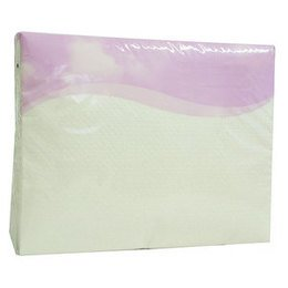 Asciugamano monouso hairlaid 48x80 cm 25 pz