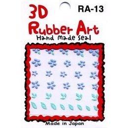 3D Rubber Art RA-13