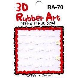 3D Rubber Art RA-70