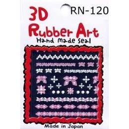 3D Rubber Art RN-120