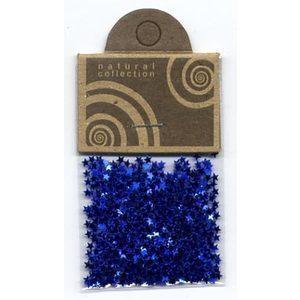 Natural Collection stelline blu