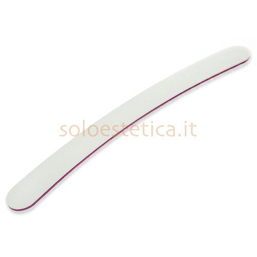 Lima curva bianca anima rosa #100 / #180