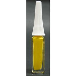 Smalto nail art Giallo 31160 Stripe Rite 8 ml