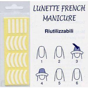 Lunette French conf. 80 pz