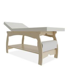 Lettino in legno mod. AU