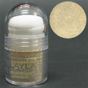 Brilliant Powder Fard nr 2 Layla 5 gr