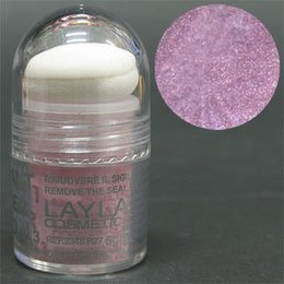 Brilliant Powder Fard nr 3 Layla 5 gr
