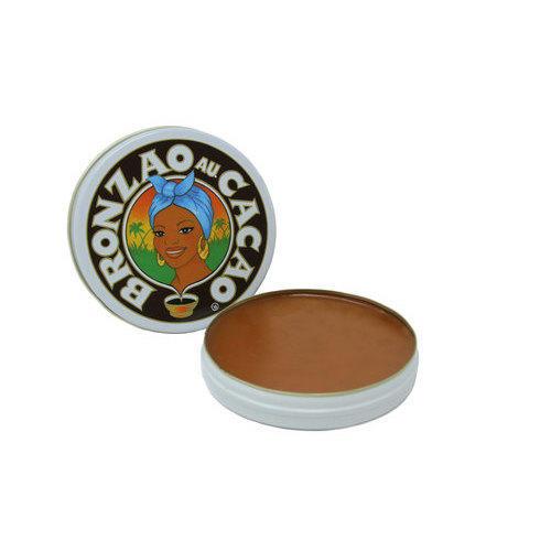 Crema Superabbronzante Bronzao au Cacao 100 ml