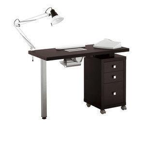 Tavolo manicure art 304LX con aspiratore Wengee