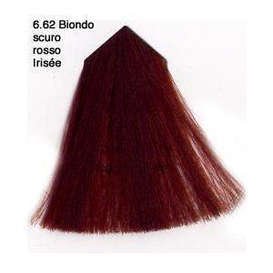 Majirel 6.62 biondo scuro rosso Irisée