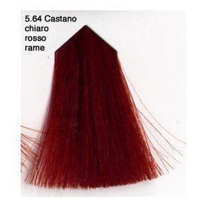 Majirouge nr 5,64 castano chiaro rosso rame