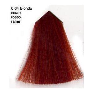 Majirouge Rubilane nr 6,64 biondo scuro rosso rame