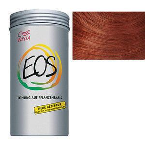 Colorazione a base naturale Eos zafferano 120 gr