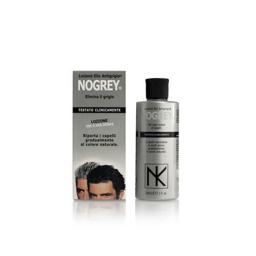 Nogrey Lozione Elio Antigrigio classico 200 ml