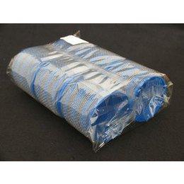 Bigodino Calamit conf. 6 pz blu BG270W