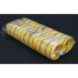 Bigodino Calamit conf. 6 pz giallo BG259W