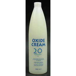 Ossidante in Crema 20 volumi Oxide Cream Express Power 1000 ml