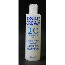 Ossidante in Crema 20 volumi Oxide Cream Express Power 250 ml