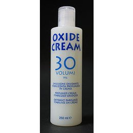 Ossidante in Crema 30 volumi Oxide Cream Express Power 250 ml