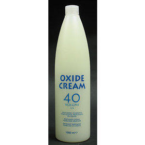 Ossidante in Crema 40 volumi Oxide Cream Express Power 1000 ml