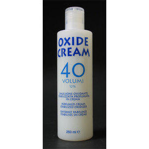 Ossidante in Crema 40 volumi Oxide Cream Express Power 250 ml