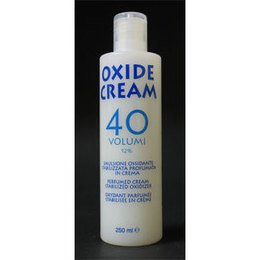 Express Power Oxide Cream 40 volumi 250 ml