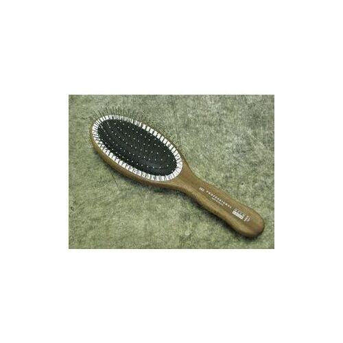 Spazzola pneumatica ovale spilli acciaio Acca Kappa art 353