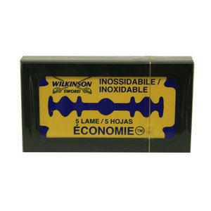 Lame Wilkinson Economie 5 pezzi