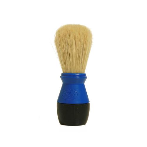 Pennello da Barba Omega piccolo manico colorato 40099