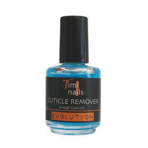 Evolution Cuticle Remover Timi Nails 15 ml
