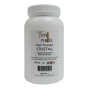 Nail Powder Clear Timi Nails 226 gr
