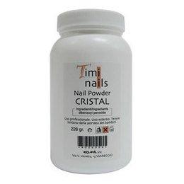Nail Powder Clear Timi Nails 226 gr