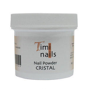 Timi Nails Nail Powder Cristal 56 gr
