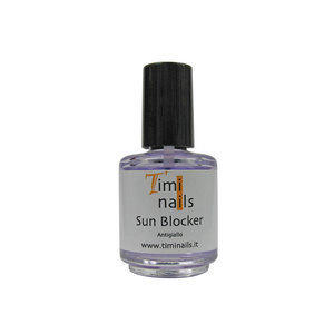Timi Nails Sun Blocker 15 ml