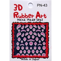 3D Rubber Art PN-43