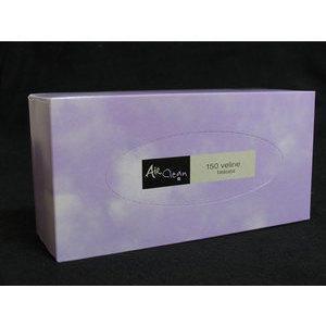 Veline struccanti 1 scatola da 150 fazzolettini cadauno