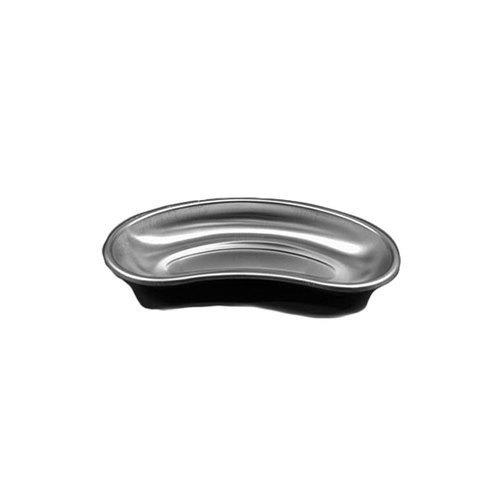 Vaschetta fagiolo reniforme  inox 11120