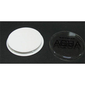 AQUA COLOR MAT Bianco 070 Kryolan 15 ml