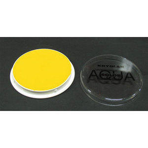 AQUA COLOR Giallo art 509 Kryolan 15 ml