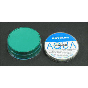 AQUA COLOR Verde Chiaro GR21 Kryolan 8 ml
