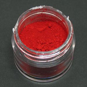 Polvere Colorata Rosso per Gel Roby Nails