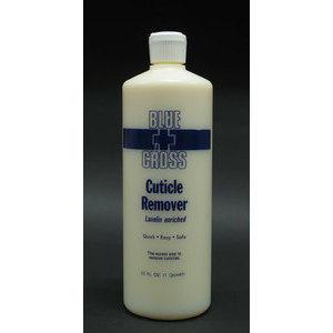 Blue Cross Cuticle Remover 1000 ml