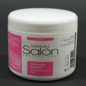 Beauty Salon BS1044 Crema rughe idratante 500 ml