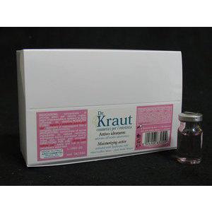 Attivo Idratante Acido Ialuronico Dr. Kraut DK1050 6 fiale + 1 applicatore
